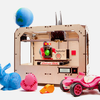 На «Пикнике Афиши» LAM напечатает ваши модели на 3D-принтере