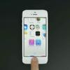 Apple показала первую рекламу золотого iPhone