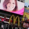 Как российские девчонки захватили Times Square