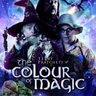 Цвет волшебства Терри Пратчетта, The Colour of Magic