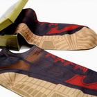 Носки-кроссовки от Nike