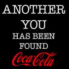 Кока-Кола поможет найти близнеца и жену