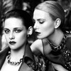 Charlize Theron and Kristen Stewart/Interview