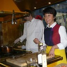 Кулинарный мастер-класс с Мариной Ланда