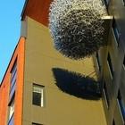 Креативные балконы. Увы, не в наших домах