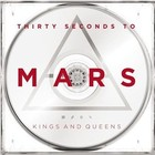 30 Seconds to Mars-Kings and Queens: новый видео-сингл