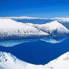 Курорты Новой Зеландии прорекламируют с помощью дрони