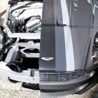 Вскрытие спортсмена-джентельмена. Aston Martin изнутри
