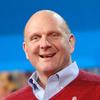 Стив Балмер уходит с поста генерального директора Microsoft