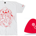 Mayer Hawthorne x Stones Throw x Huf x Freegums Pack