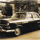 Как Ford послужил прототипом Волги