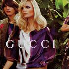 Gucci SS 09 by Inez & Vinoodh