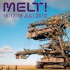 MELT! FESTIVAL 2010, ГЕРМАНИЯ!