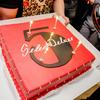 Select Deluxe: отличная вечеринка в честь 5-летия и новый директор