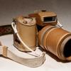 Картонные фотокамеры Киля Джонсона