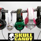 Наушники SkullCandy. Революция дизайна уже началась