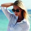 Лукбук: Поппи Делевинь для Louis Vuitton Summer 2012