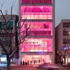 Огромный магазин Barbie в Шанхае!