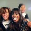 Вышел новый клип Сантиголд на песню из «Девчонок»