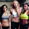 Энни Лейбовиц сняла рекламу Nike