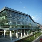 Спортивный центр RELAXX, Братислава, Словакия