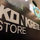 Konkrete Store & Gallery