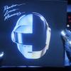 Daft Punk распаковали новый альбом на борту космического корабля