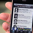 У ФБР викторина на Facebook и приложение для iPhone