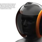 Подводный шлем- Immersed Senses