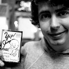 Daniel Johnston Hi, How Are You?