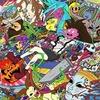 Восемь иллюстраторов изобразили игры из своего детства