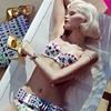 Кампания: Versace for H&M Cruise 2012