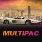 Multipac. 80's Never Die!