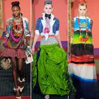 Неделя высокой моды в Париже: Кристиан Лакруа