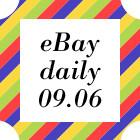 EBay Daily: винтажные шорты Fred Perry