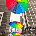 Любите ли вы зонтики так, как люблю их я?