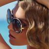 Кампания: Аризона Мьюз для Louis Vuitton