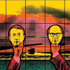 Gilbert & George – Light headed