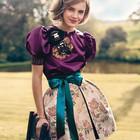 Emma Watson для Teen Vogue August 2009