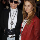 """REMEMBER NOW"" BY KARL LAGERFELD"