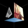Google Creative Labs показали интерактивный клип в кубе