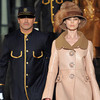 Показы Paris Fashion Week FW 2012: День 9