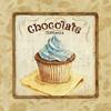 Dolce Vita! Винтажные обертки для шоколада и конфет