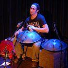 Hang Drum. Инопланетный инструмент