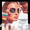 Архивные рекламные кампании Polaroid