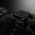 5D Mark II дебют FullHD-видео в DSLR-камерах