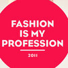 Лекция кураторов конкурса Fashion is My Profession