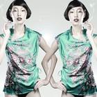 Китайский социализм и высокая мода, от Квентина Шиха