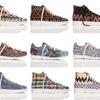 Converse и Missoni создали капсульную коллекцию обуви