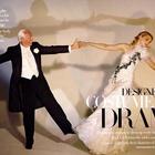 "Фотосъемка Питера Линдберга ""Designers' Costume Drama"""